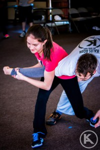 Women's Self Defense Enumclaw